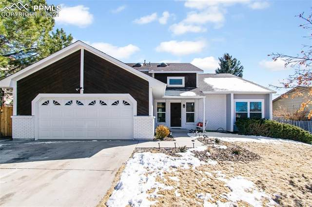 2125 Norwich Drive, Colorado Springs, CO 80920 (#3780563) :: The Harling Team @ HomeSmart