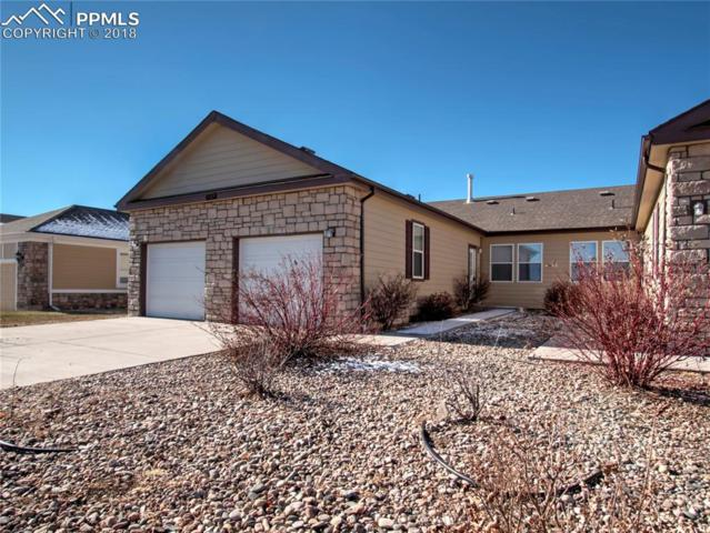 6558 Gelbvieh Road, Peyton, CO 80831 (#3782051) :: Action Team Realty