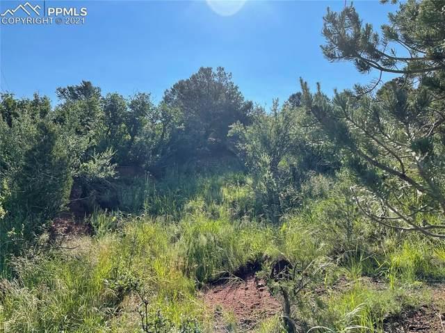 615 Columbia Court, Colorado Springs, CO 80904 (#3782497) :: The Treasure Davis Team | eXp Realty
