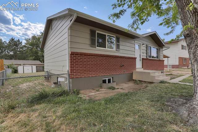 2416 Monterey Road, Colorado Springs, CO 80910 (#3782693) :: Tommy Daly Home Team