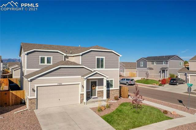 7982 Dry Willow Way, Colorado Springs, CO 80908 (#3789364) :: The Gold Medal Team with RE/MAX Properties, Inc