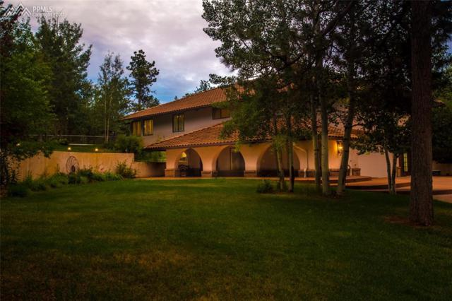 11335 Wakely Road, Colorado Springs, CO 80908 (#3790562) :: 8z Real Estate