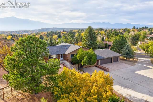 4807 Constitution Avenue, Colorado Springs, CO 80915 (#3790612) :: The Treasure Davis Team