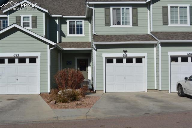 688 Hailey Glenn View, Colorado Springs, CO 80916 (#3792321) :: Harling Real Estate