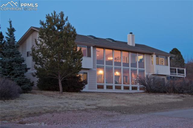 5375 Diamond Drive, Colorado Springs, CO 80918 (#3795883) :: The Kibler Group