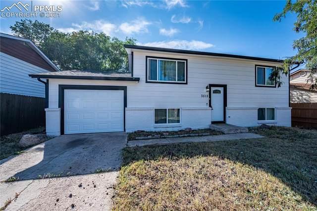 3515 Verde Drive, Colorado Springs, CO 80910 (#3797410) :: Springs Home Team @ Keller Williams Partners