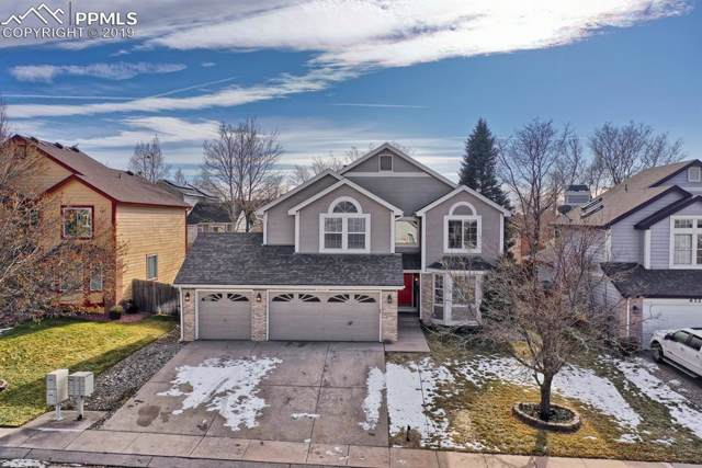 6735 Turkey Tracks Road, Colorado Springs, CO 80922 (#3798551) :: Tommy Daly Home Team