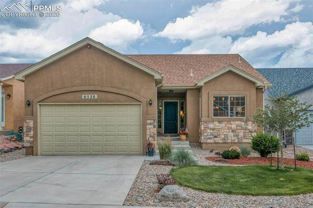 6520 Perfect View, Colorado Springs, CO 80919 (#3798952) :: Action Team Realty