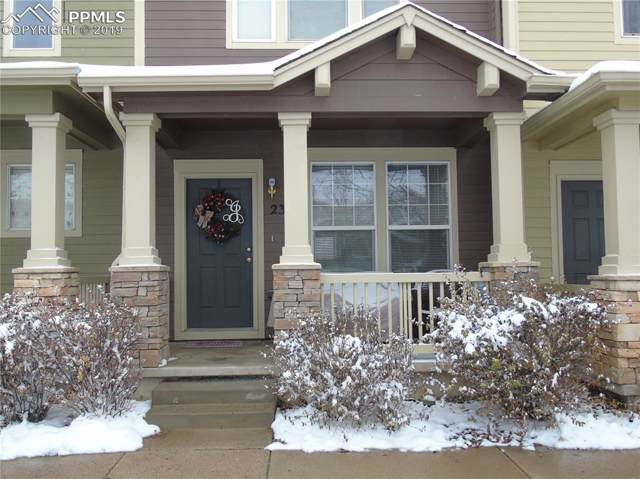 2304 Gilpin Avenue, Colorado Springs, CO 80910 (#3799453) :: Jason Daniels & Associates at RE/MAX Millennium