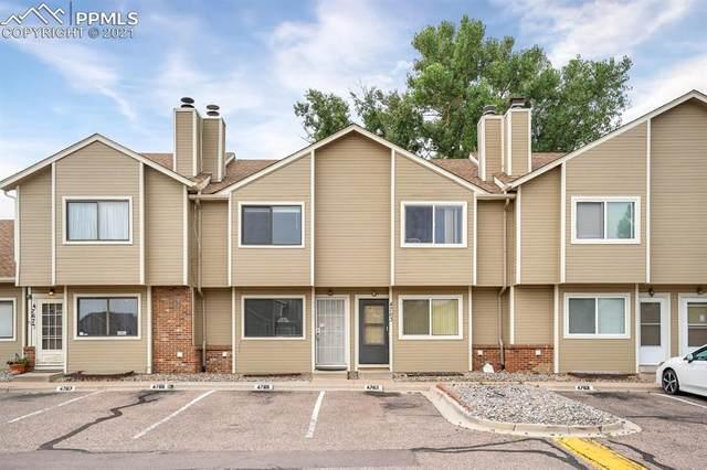 4765 Live Oak Drive, Colorado Springs, CO 80916 (#3799779) :: Action Team Realty