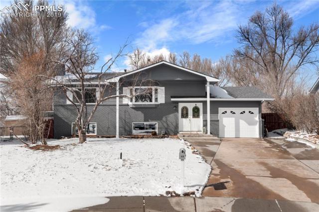 419 Squire Court, Colorado Springs, CO 80911 (#3801827) :: 8z Real Estate