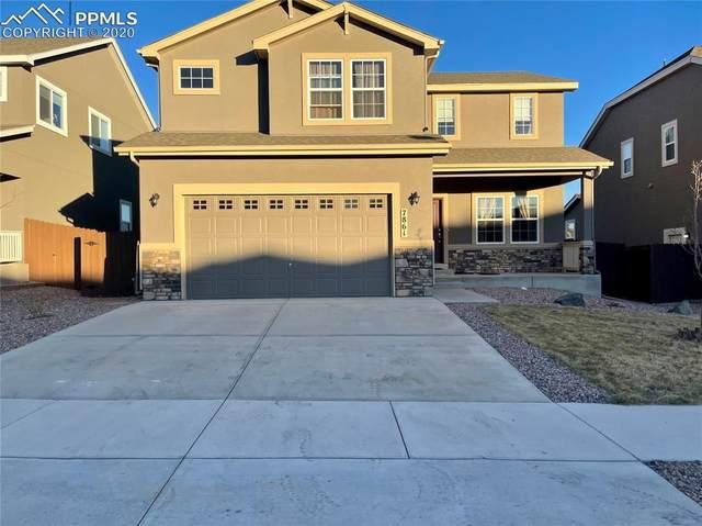 7861 Barraport Drive, Colorado Springs, CO 80908 (#3809772) :: The Daniels Team