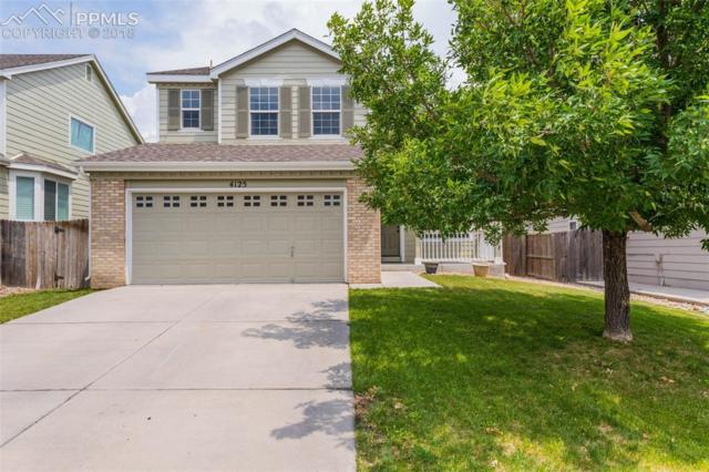 4125 Fellsland Drive, Colorado Springs, CO 80922 (#3812247) :: Jason Daniels & Associates at RE/MAX Millennium