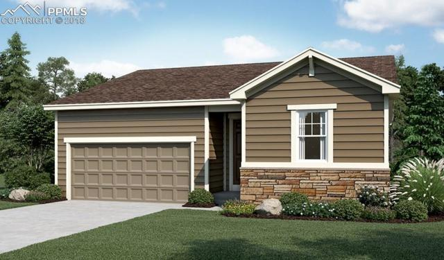 12828 Stone Valley Drive, Peyton, CO 80831 (#3812440) :: CC Signature Group