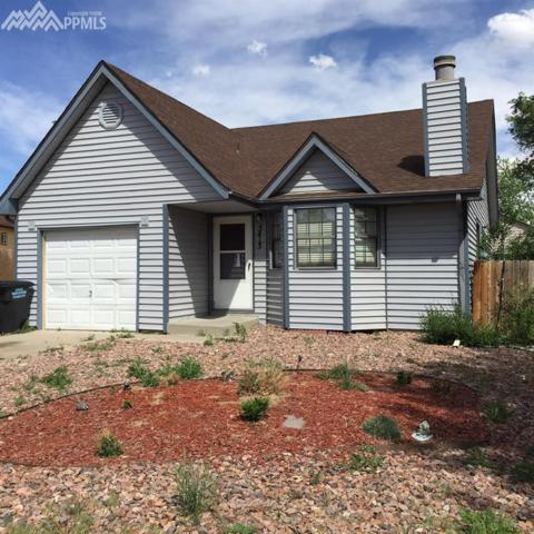 3413 W Monica Drive, Colorado Springs, CO 80916 (#3815553) :: The Peak Properties Group