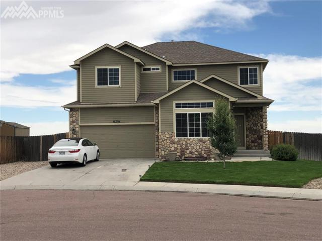 6291 Passing Sky Drive, Colorado Springs, CO 80911 (#3815638) :: Fisk Team, RE/MAX Properties, Inc.