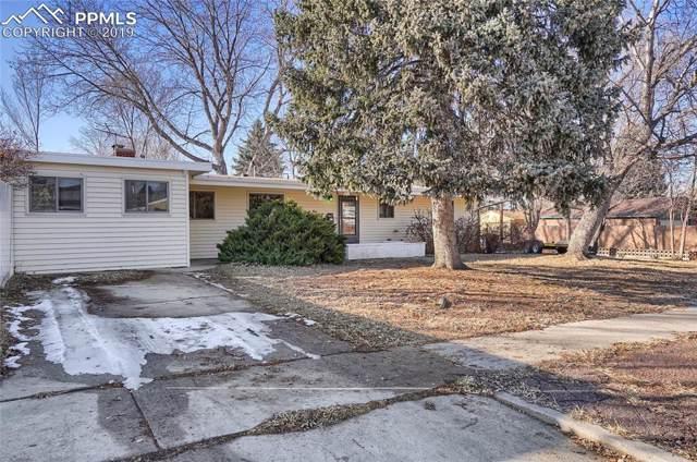 1604 Mcarthur Avenue, Colorado Springs, CO 80909 (#3815951) :: The Hunstiger Team