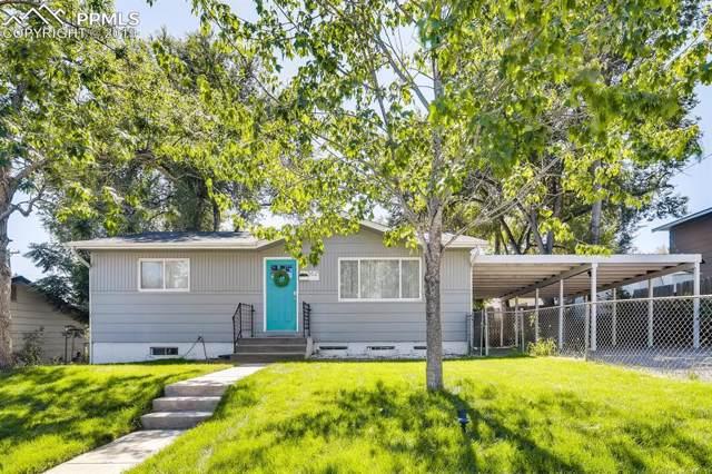 3621 Lehigh Street, Colorado Springs, CO 80909 (#3817601) :: The Kibler Group