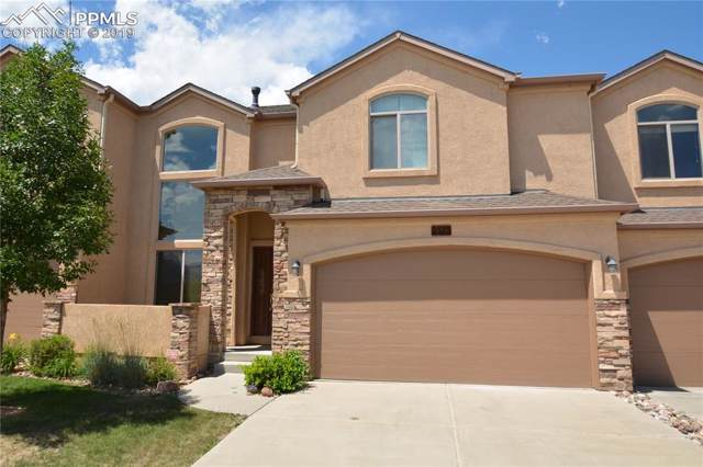 2575 Indian Hills Grove, Colorado Springs, CO 80907 (#3818494) :: Tommy Daly Home Team
