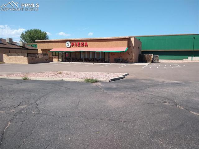 4750 Barnes Road, Colorado Springs, CO 80917 (#3819501) :: The Treasure Davis Team
