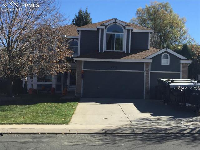 4955 Townsend Drive, Colorado Springs, CO 80922 (#3819674) :: CENTURY 21 Curbow Realty
