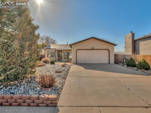 838 Daffodil Street, Fountain, CO 80817 (#3819815) :: The Treasure Davis Team | eXp Realty