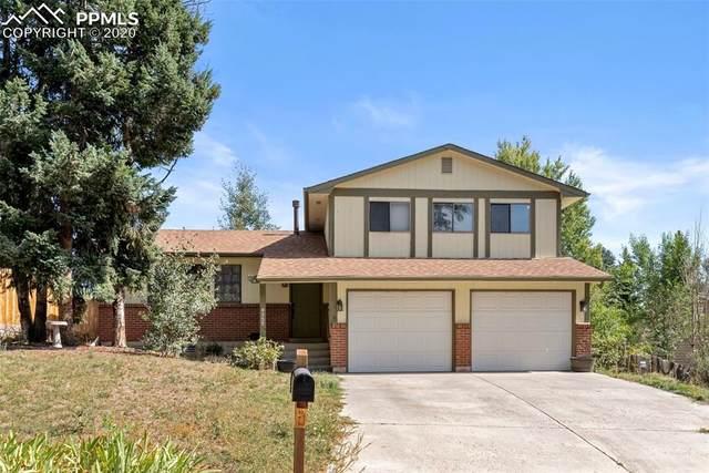 4555 Debonair Circle, Colorado Springs, CO 80917 (#3820213) :: The Harling Team @ Homesmart Realty Group