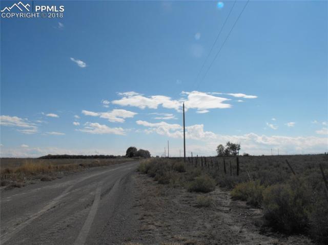County 56 Road, Moffat, CO 81136 (#3820659) :: Colorado Home Finder Realty