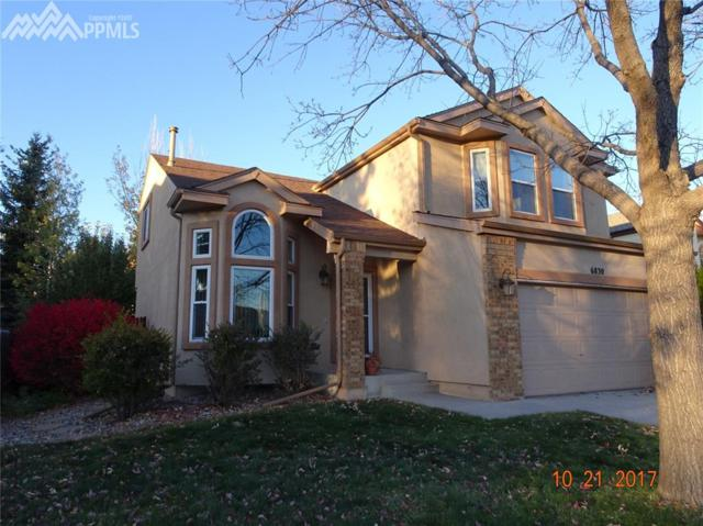 6830 Ashley Drive, Colorado Springs, CO 80922 (#3823463) :: The Hunstiger Team