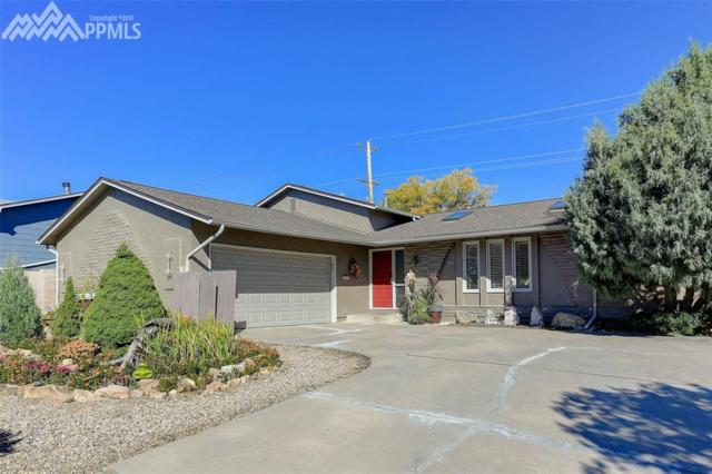 2001 North Drive, Pueblo, CO 81008 (#3823952) :: 8z Real Estate