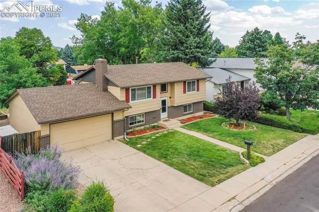4215 Friar Lane, Colorado Springs, CO 80907 (#3825766) :: 8z Real Estate