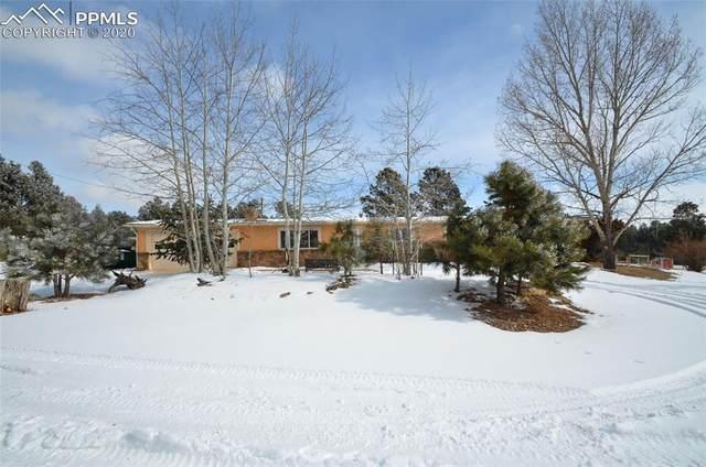 10565 Thomas Road, Colorado Springs, CO 80908 (#3826010) :: 8z Real Estate
