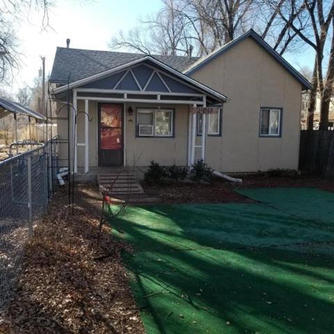 2443 E Willamette Avenue, Colorado Springs, CO 80909 (#3826388) :: 8z Real Estate