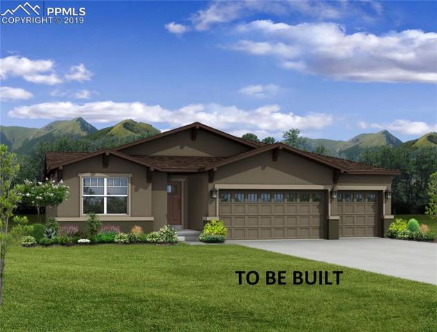 6478 Mancala Way, Colorado Springs, CO 80924 (#3828587) :: The Kibler Group