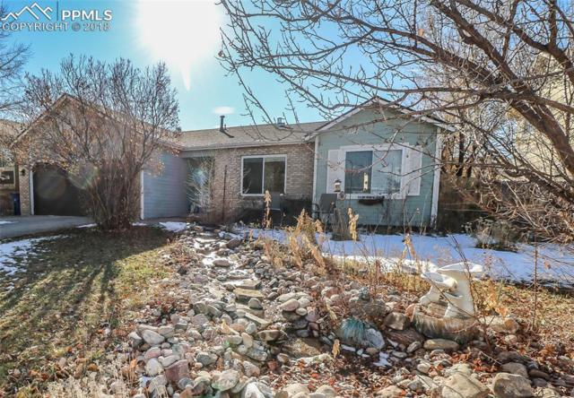 975 Crandall Drive, Colorado Springs, CO 80911 (#3829098) :: Venterra Real Estate LLC