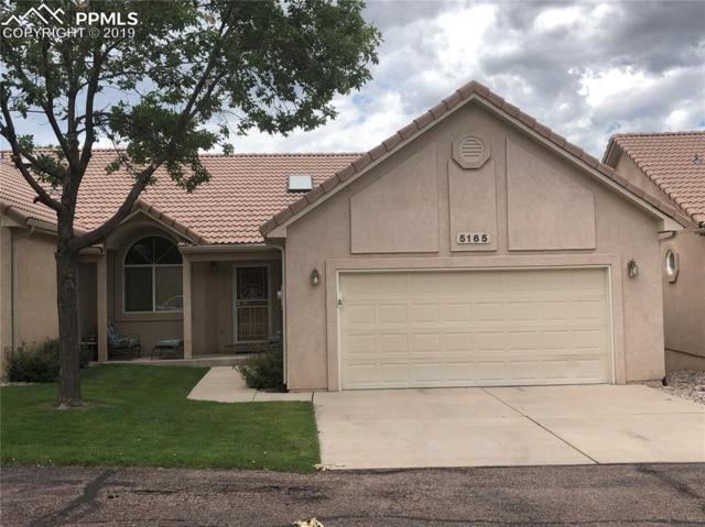 5165 Peak Villa Heights, Colorado Springs, CO 80917 (#3830290) :: Tommy Daly Home Team