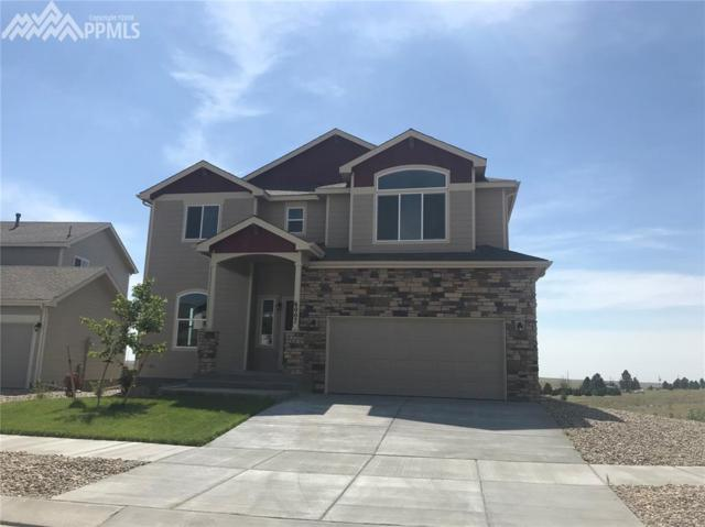 6007 Jorie Road, Colorado Springs, CO 80927 (#3830947) :: Jason Daniels & Associates at RE/MAX Millennium