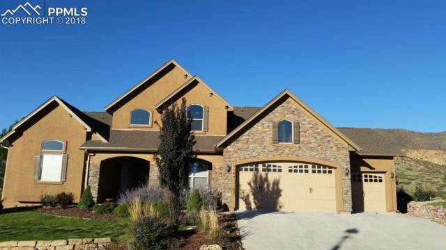5580 Wilson Road, Colorado Springs, CO 80919 (#3830985) :: The Treasure Davis Team