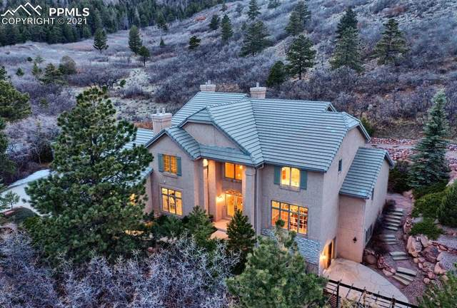 3220 Cherrystone Way, Colorado Springs, CO 80919 (#3831085) :: The Cutting Edge, Realtors
