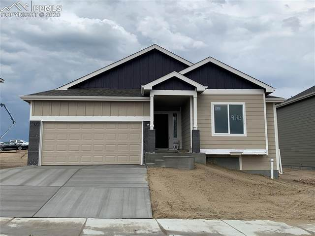 9785 Winding Drive, Peyton, CO 80831 (#3833484) :: 8z Real Estate