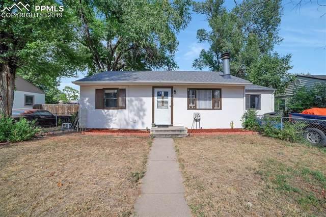 520 William Avenue, Colorado Springs, CO 80905 (#3833919) :: 8z Real Estate