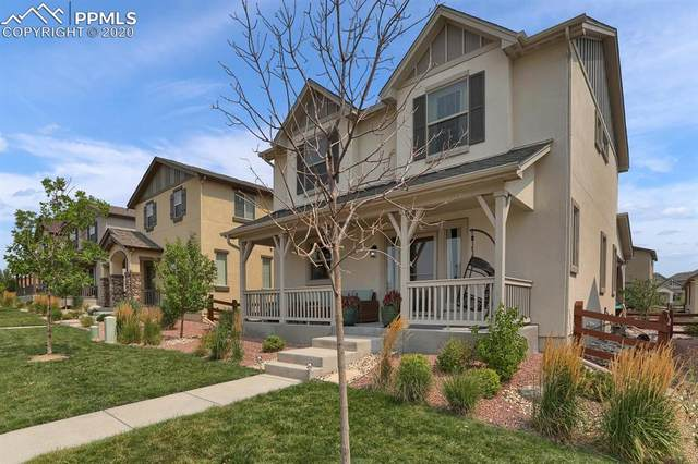 6684 Lucky Star Lane, Colorado Springs, CO 80923 (#3834084) :: CC Signature Group