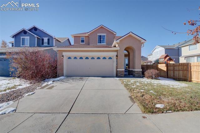 6536 Sunny Meadow Street, Colorado Springs, CO 80923 (#3834231) :: CC Signature Group