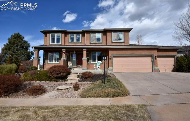 3330 Hollycrest Drive, Colorado Springs, CO 80920 (#3834570) :: Finch & Gable Real Estate Co.