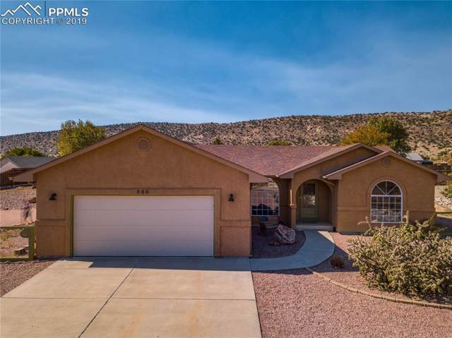658 Brooke Court, Canon City, CO 81212 (#3835638) :: 8z Real Estate