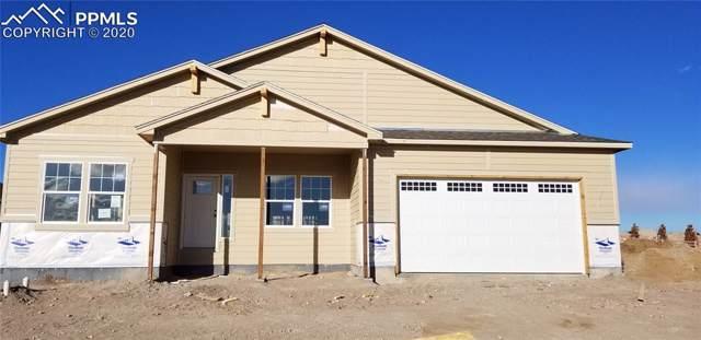 6574 Mancala Way, Colorado Springs, CO 80924 (#3836520) :: Jason Daniels & Associates at RE/MAX Millennium