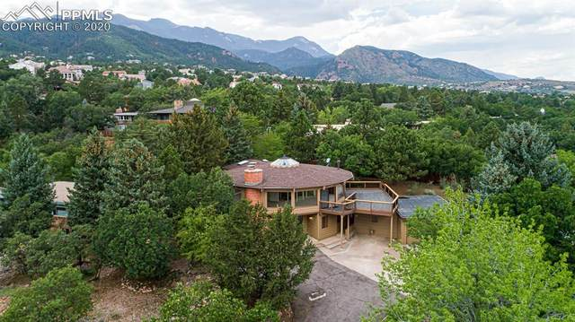 722 Scorpio Circle, Colorado Springs, CO 80906 (#3836827) :: CC Signature Group