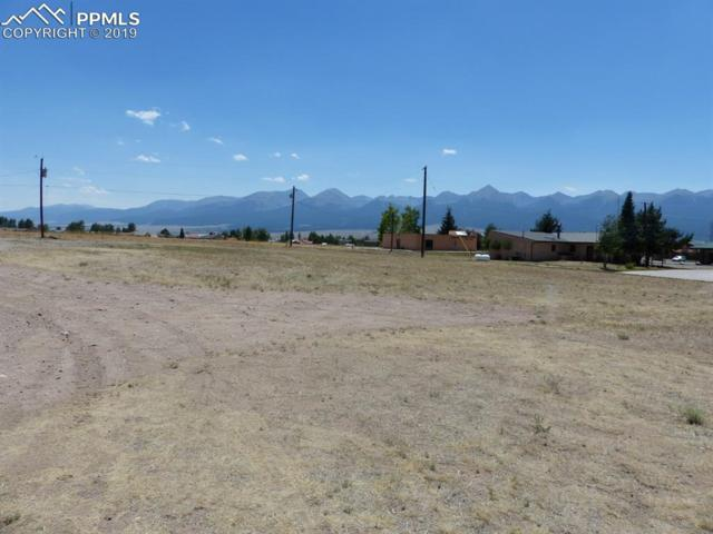 TBD Highway 96 Highway, Westcliffe, CO 81252 (#3836947) :: The Kibler Group