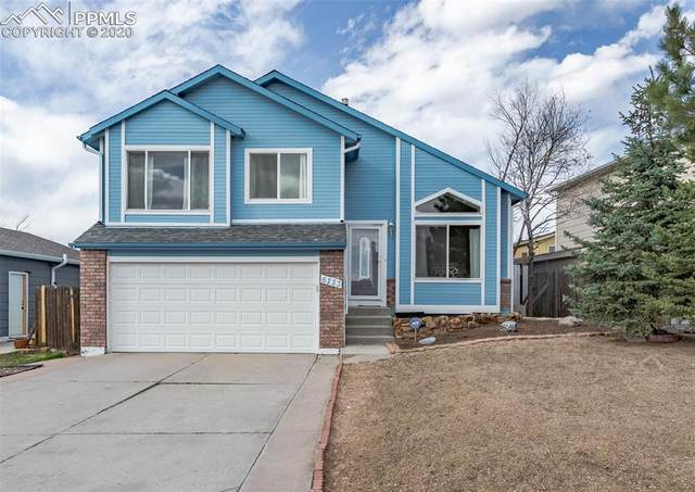 6223 Chantilly Place, Colorado Springs, CO 80922 (#3836980) :: Action Team Realty