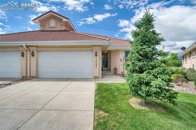 13658 Paradise Villas Grove, Colorado Springs, CO 80921 (#3838263) :: CC Signature Group